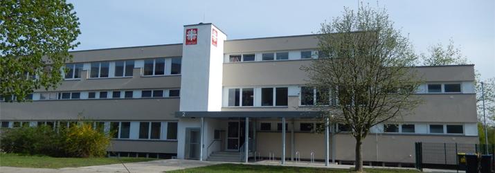Caritas-Familienzentrum Leipzig-Grünau